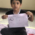 Kids activities in kothrud 100