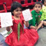 Kids activities in kothrud 97