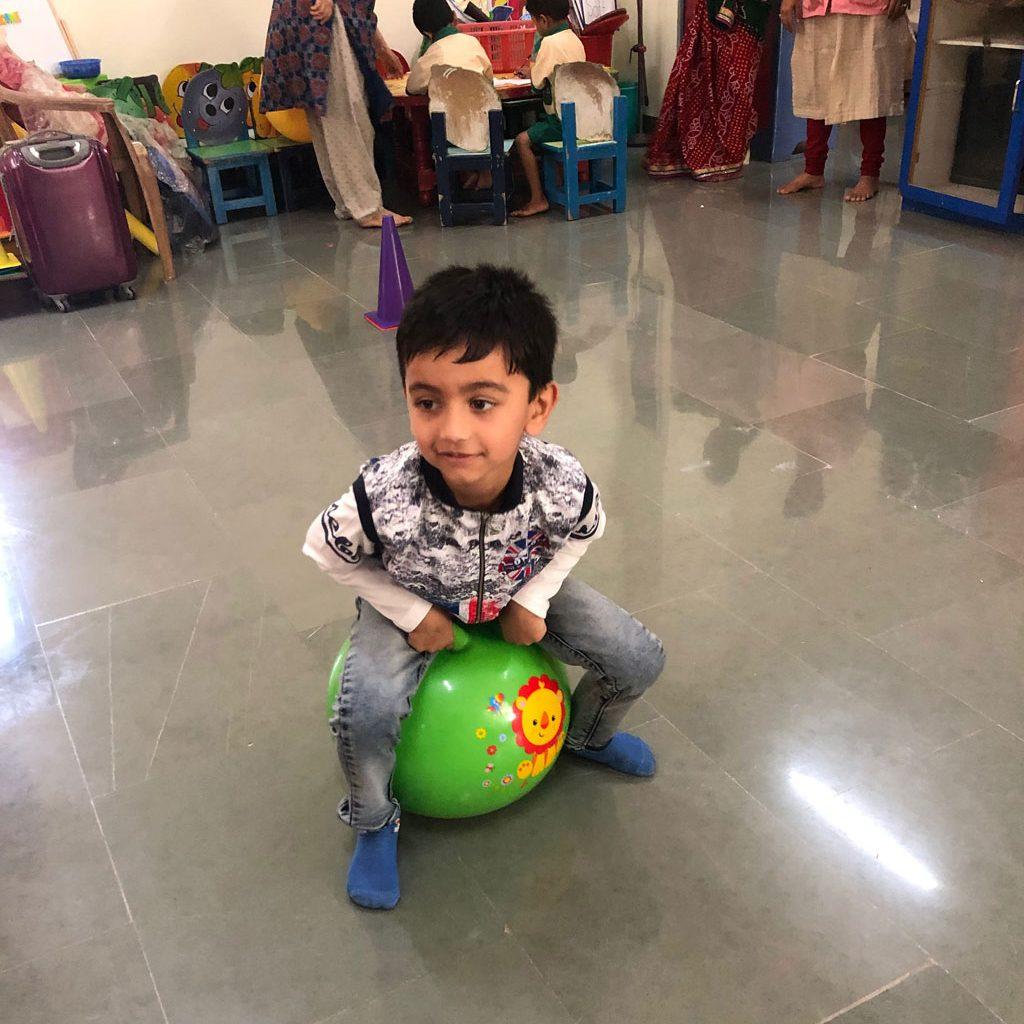 Kids activities in kothrud 91