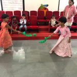 Kids activities in kothrud 92