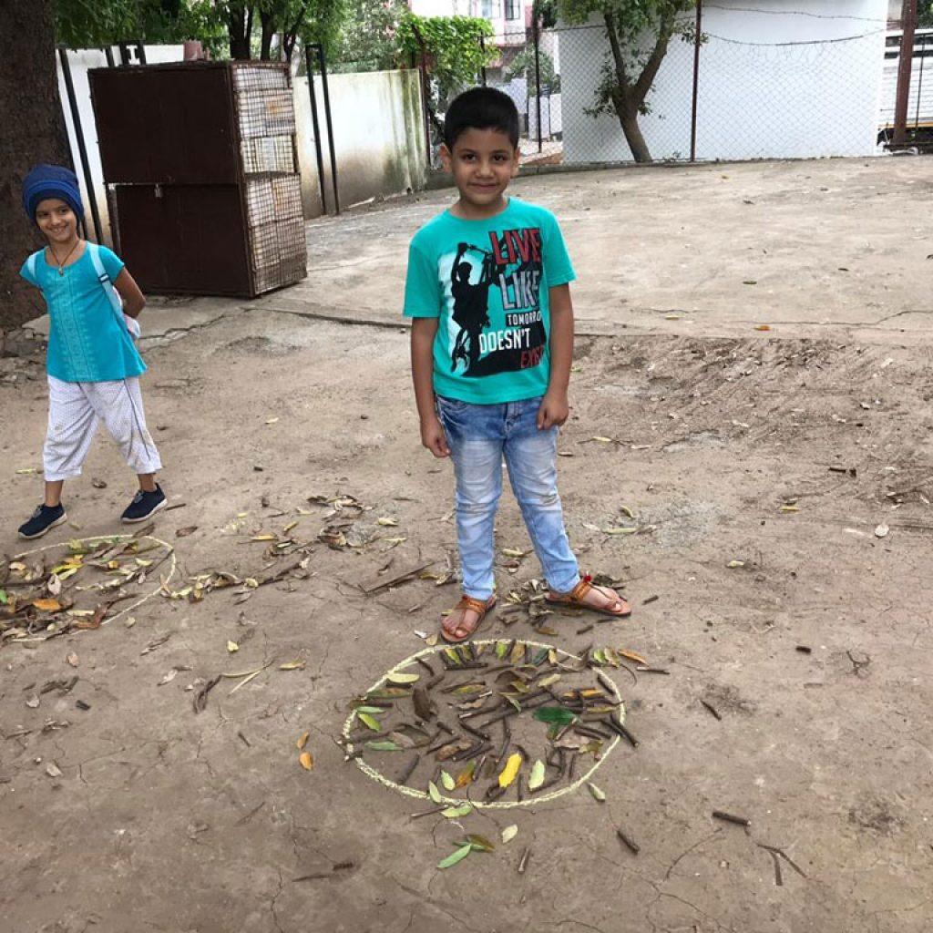 Kids activities in kothrud 124