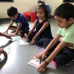 Kids activities in kothrud 74