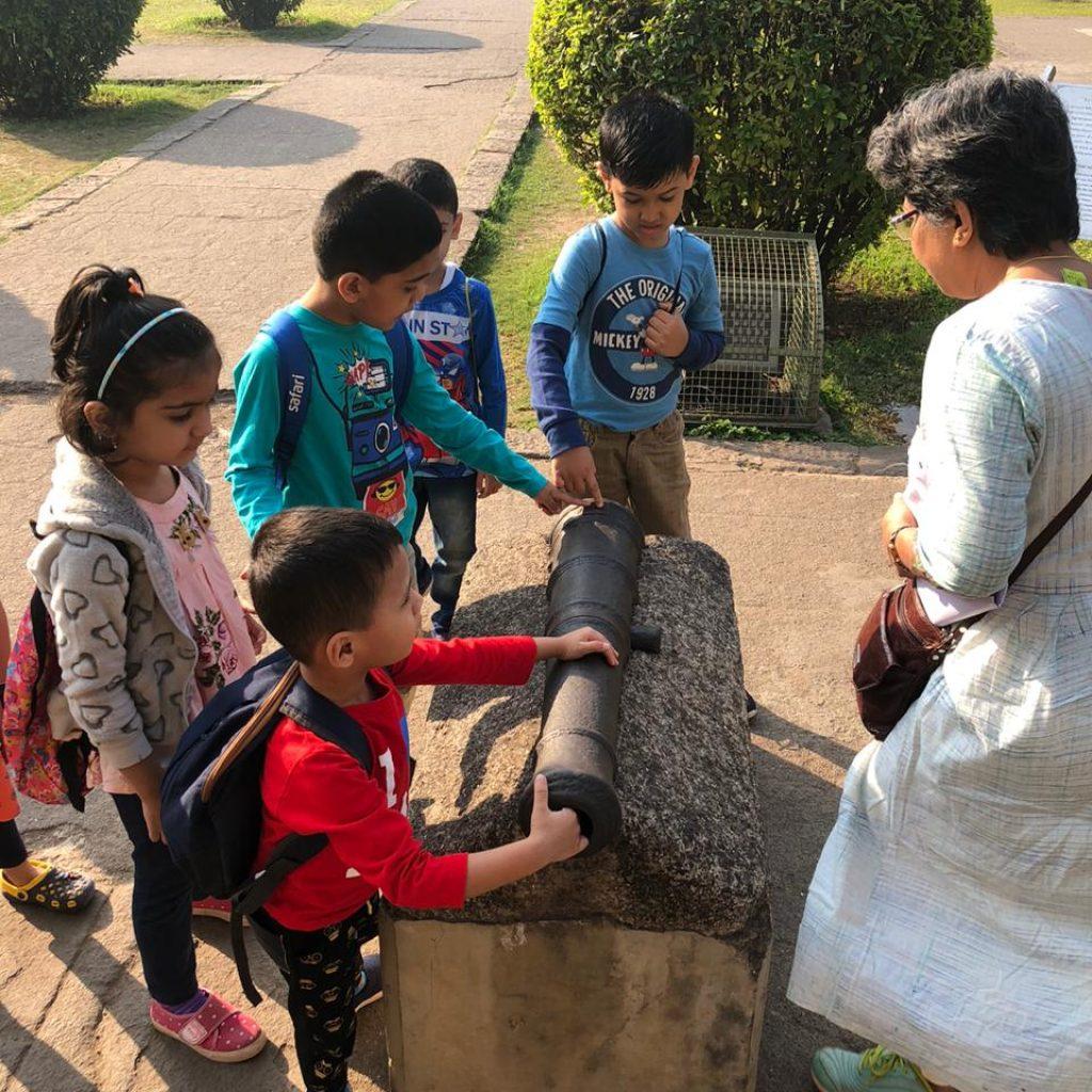 Kids activities in kothrud 22