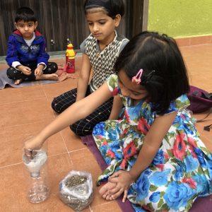 Kids activities in kothrud 15