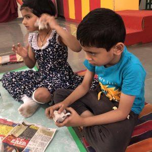 Kids activities in kothrud 7