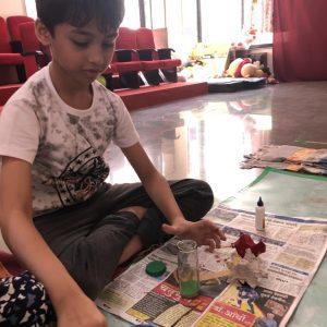Kids activities in kothrud 9