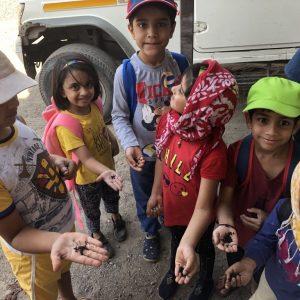 Kids activities in kothrud 3
