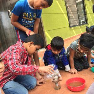 Kids activities in kothrud 10